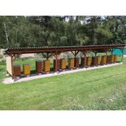 Prodej medu- Jiří Sokol- Hořepník- okres Pelhřimov