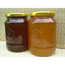 Prodej medu- Josef Kohout- Zduchovice- okres Příbram