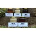 Prodej medu Miroslav Chudada- Hajany- okres Strakonice