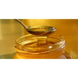 Prodej medu- Michal Zamarski- okres Karviná