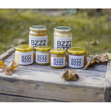 Prodej medu- Kateřina Jelínková- Praha 9