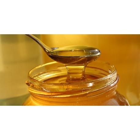 Prodej medu- Josef Pecháček- okres Český Krumlov