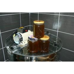 Prodej medu- Pavel Bartoš- Vlkov- okres Benešov