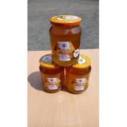 Prodej medu- Adam Kroa- Bezděkov- okres Klatovy