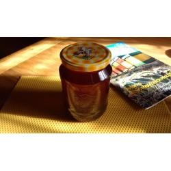 Prodej medu- Karel Novák- Háje- okres Příbram