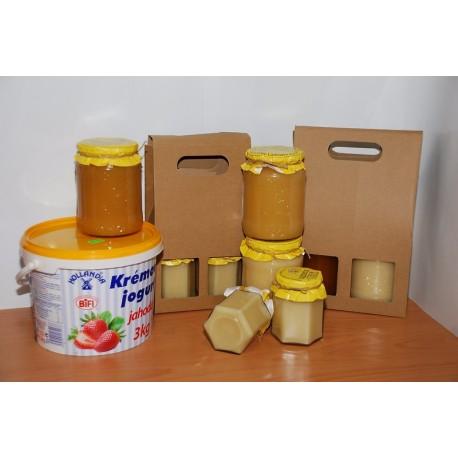 Prodej medu Ladislav Sviták- Bechyně- okres Tábor