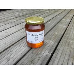 Prodej medu Roman Víšek- Průhonice- okres Praha-západ
