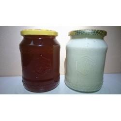 Prodej medu Miloslav Pajer- Záluží- okres Beroun