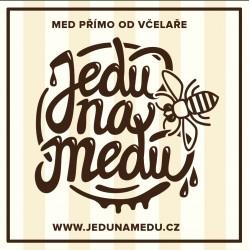 Prodej medu Jiří Gálik- Brno