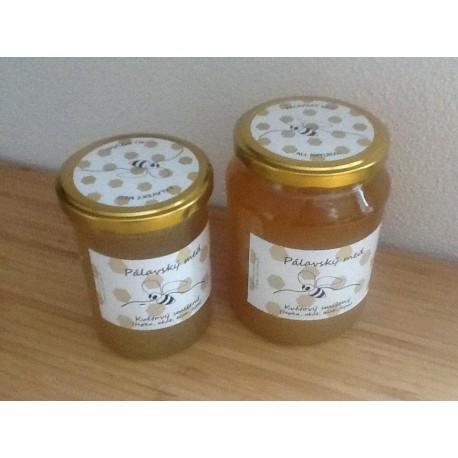 Prodej medu Klára Sedláčková- Mikulov- okres Břeclav