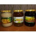 Prodej medu Malvína Frýbertová- Neumětely- okres Beroun