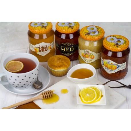 Prodej medu IPetr Maňásek- Míškovice- okres Kroměříž