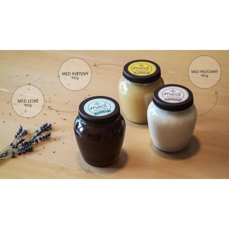 Prodej medu Radek Schwab- Vysoké Mýto- okres Ústí nad Orlicí