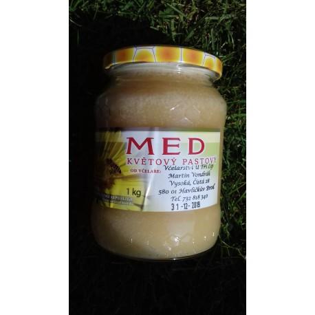 Prodej medu Olga Kubátová- Havlíčkův Brod