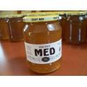 Prodej medu Martin Bačovský- Svitavy