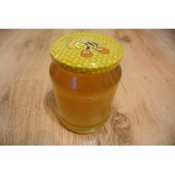 Prodej medu František Březina- Divišov- okres Benešov