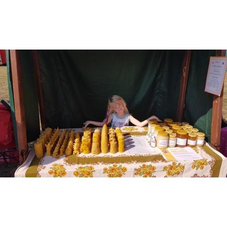 Prodej medu Miloslav Simon - Včelařství AMJD- Záboří nad Labem- okres Kutná Hora
