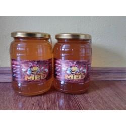 Prodej medu Lucie Schmiedová- Český Krumlov