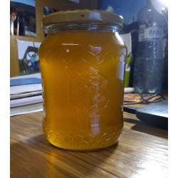 Prodej medu Michal Kříha- Praha 6 - Břevnov
