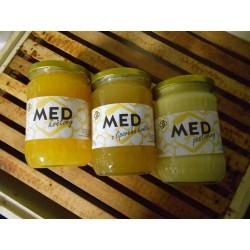 Prodej medu Petr Javůrek- Prušánky- okres Hodonín