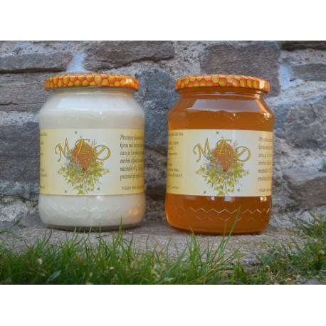 Prodej medu Petr Karásek- Dešov- okres Třebíč
