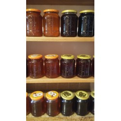 Prodej medu Švejnohovi- Vranovice- okres Příbram
