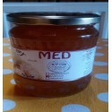 Prodej medu Vratislav Kořínek- Frýdek-Místek