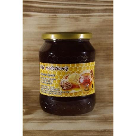 Prodej medu- Petr Špaček- okres Třebíč