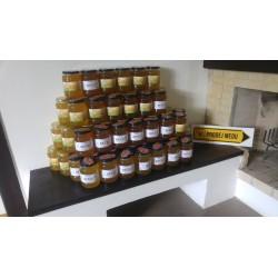 Prodej medu Roman Horáček- Psáry-Dolní Jirčany- okres Praha-západ