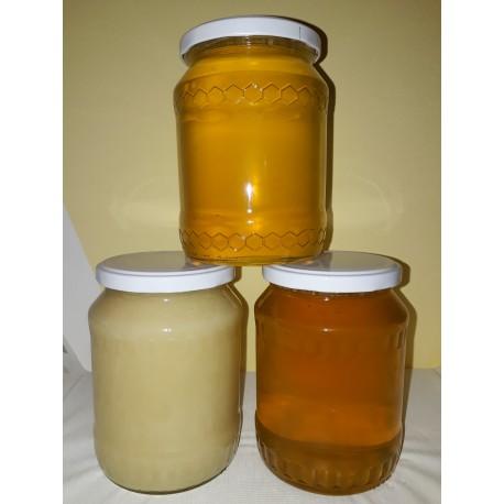 Prodej medu Vlastimil Čermák- Ústí nad Labem