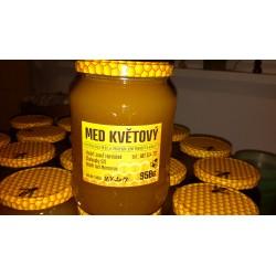 Prodej medu Josef Horňáček- Veselí nad Moravou- okres Hodonín