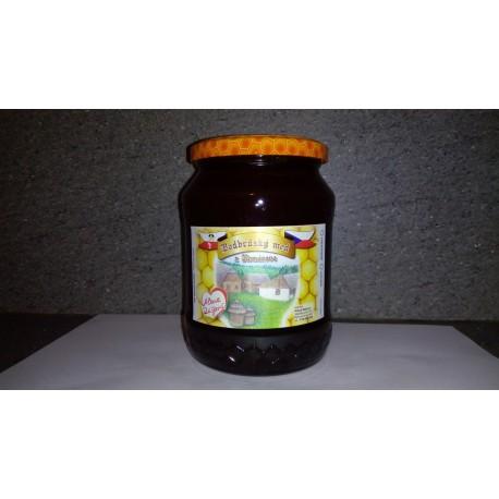 Prodej medu Alena Rážová- Komárov- okres Beroun