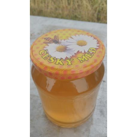 Prodej medu Milan Green- Chotěšov- okres Litoměřice