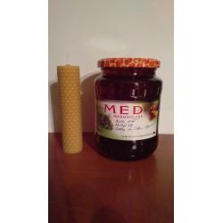 Prodej medu- Jiří Cupl- okres Žďár nad Sázavou