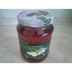 Prodej medu Kateřina Sojáková- Liberec 1- okres Liberec