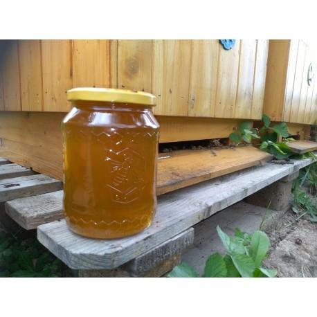 Prodej medu Aleš Staňko- Ostrava