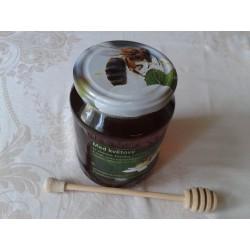 Prodej medu Kateřina Sojáková- Dolní sedlo- Hrádek nad Nisou- okres Liberec