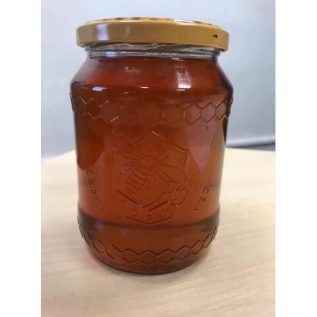 Prodej medu Lukáš Holubec - Horka nad Moravou- okres Olomouc