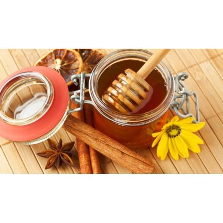 Prodej medu David a Šárka Novákovi- Smilovy hory- okres Tábor