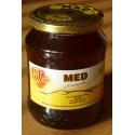 Prodej medu Josef Beneš- Čeladná- okres Frýdek-Místek