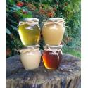 Prodej medu Dan Rycka- Konice- okres Prostějov