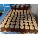 Prodej medu PaedDr. Jan Antonín Myslivec- Malšice- okres Tábor