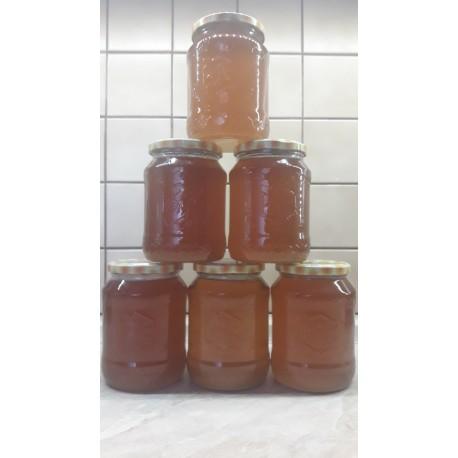 Prodej medu Antonín Kryštof- Planá- okres Plzeň-sever