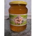 Prodej medu Včelařství Hůrkovi- Lašovice- okres Rakovník