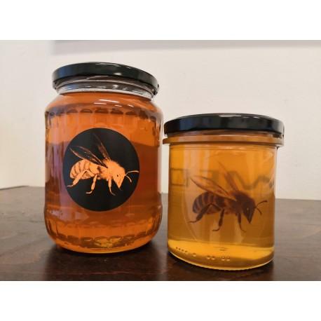 Prodej medu Lenka Hnilicová- Praha 2
