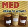 Prodej medu- Jiří Černík- Ostrava-Poruba