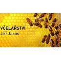 Prodej medu Jiří Jaroš- Kozlov- okres Jihlava