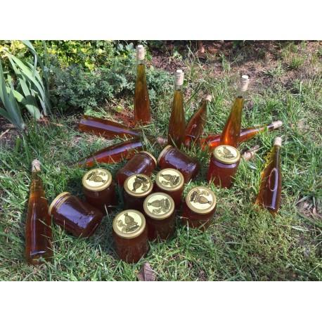 Prodej medu Daniel Svoboda- Praha 10