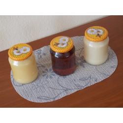 Prodej medu Martin Řáda- Velký Rybník- okres Pelhřimov