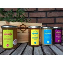 Prodej medu Jiří Šika- Osek- okres Písek